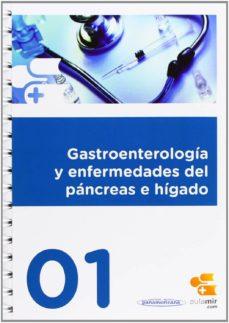 Emprende2020.es Gastroenterología Y Enfermedades Del Páncreas E Higado - 01 Image
