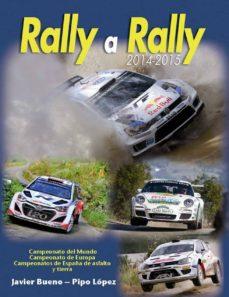 Titantitan.mx Rally A Rally 2014-2015 Image