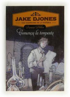 Emprende2020.es (Pe) Jake Djones I Els Guardians De La Historia Image
