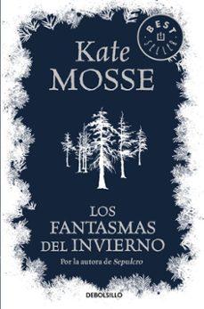 los fantasmas del invierno-kate mosse-9788466332033