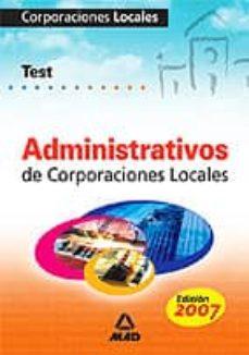 Permacultivo.es Administrativos De Corporaciones Locales: Test Image