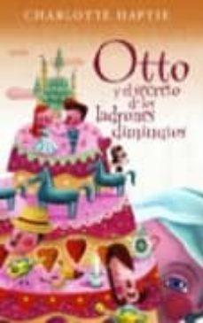 Iguanabus.es Otto Y El Secreto De Los Ladrones Diminutos (Otto Y Los Karmide I I) Image