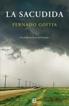 Libros de audio gratis para descargar a mi iPod LA SACUDIDA de FERNANDO GOITIA 9788466659833