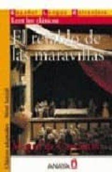 Inmaswan.es El Retablo De Las Maravillas (Nivel Inicial) Image