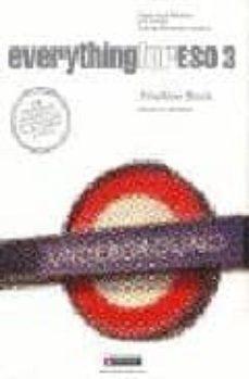 Geekmag.es Everything 3 Practice Pack Español (Everything): 3º Eso Image