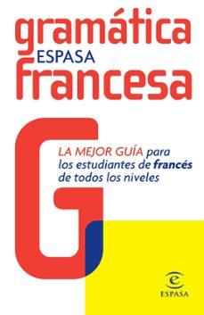Descargar GRAMATICA FRANCESA gratis pdf - leer online