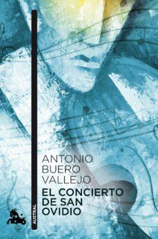 Descargar kindle books para ipad 2 EL CONCIERTO DE SAN OVIDIO