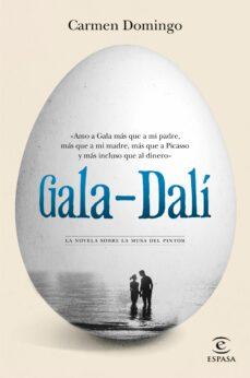 gala-dali-carmen domingo-9788467047233