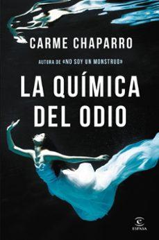 Los mejores audiolibros descargados LA QUÍMICA DEL ODIO 9788467052633 ePub CHM (Spanish Edition)