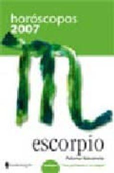 Lofficielhommes.es Escorpio, Horoscopo 2007 Image