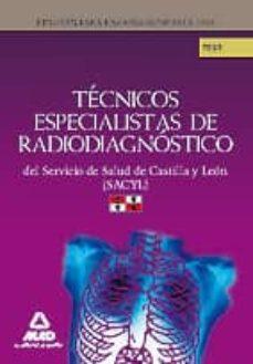 Asdmolveno.it Tecnicos Especialistas En Radiodiagnostico Del Servicio De Salud De Castilla Y Leon (Sacyl). Test Image