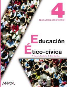 Javiercoterillo.es Educacion Etico-civica 4.(madrid) Image