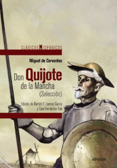 Descargar gratis pdf ebook finder DON QUIJOTE DE LA MANCHA (SELECCION)