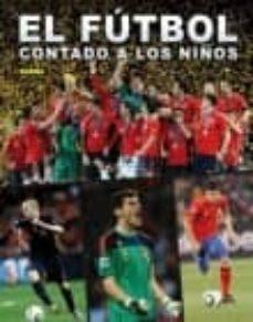Javiercoterillo.es El Futbol Contado A Los Niños Image