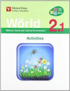 Bressoamisuradi.it New World 2º Primariaactivity Book 1 2 And 3 Image