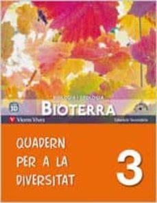 Inmaswan.es Nou Bioterra 3 Quadern Per A La Diversitat Illes Balears Catala Image