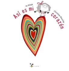 Inmaswan.es Asi Es Mi Corazon Image