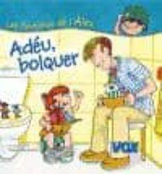 Padella.mx Adeu Bolquer (Histories De L Alex) Image