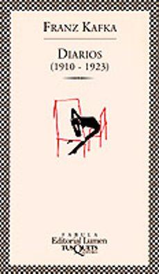 diarios (1910-1923)-franz kafka-9788472238633