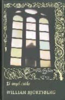 Rapidshare descargar libros electrónicos EL ANGEL CAIDO (Literatura española) 9788477026433 PDF PDB CHM de WILLIAM HJORTSBERG