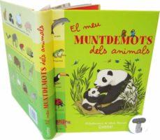 Curiouscongress.es El Meu Mundemots Dels Animals Image