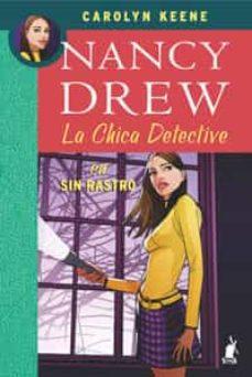 Padella.mx Nancy Drew: Sin Rastro Image