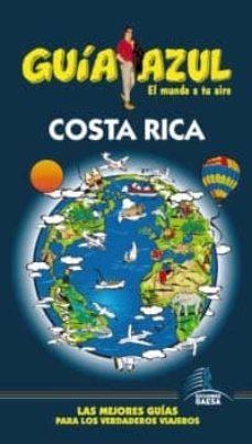 Curiouscongress.es Costa Rica 2013 (Guia Azul) Image