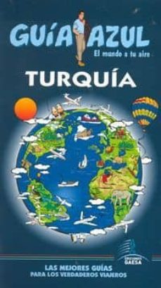 Premioinnovacionsanitaria.es Turquia 2012 (Guia Azul) Image