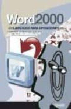 Permacultivo.es Word 2000. Ejercicios Para Oposiciones Image