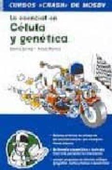 Eldeportedealbacete.es Lo Esencial En Celula Y Genetica Image