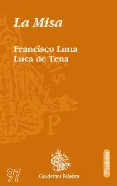 Relaismarechiaro.it La Misa (7ª Ed.) Image