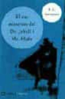 Valentifaineros20015.es El Cas Misterios Del Dr. Jekill I Mr. Hyde Image