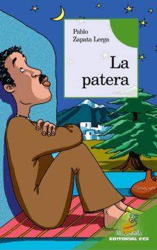 la patera-pablo zapata lerga-9788483166833