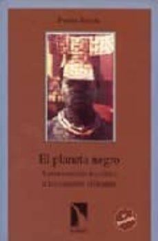 Curiouscongress.es El Planeta Negro: Aproximacion Historica A Las Culturas Africanas Image