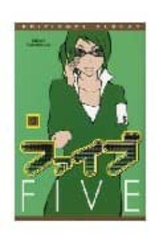five nº 9-shiori furukawa-9788483578933