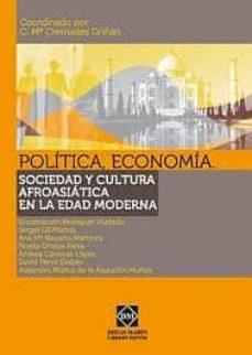 Elmonolitodigital.es Politica, Economia, Sociedad Y Cultura Afroasiatica En Edad Moder Na (Incluye Cd-rom) Image