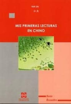 MIS PRIMERAS LECTURAS EN CHINO - DU YAN   Triangledh.org