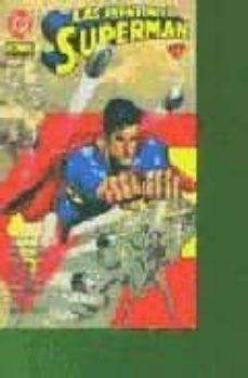 Carreracentenariometro.es Las Aventuras De Superman 1 Image
