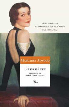Descarga gratuita de libros de audio y texto. L ASSASSI CEC de MARGARET ATWOOD