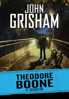 Titantitan.mx Theodore Boone 2: El Secuestro Image