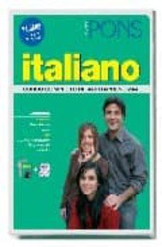 Descargar ITALIANO: CURSO COMPLETO DE AUTOAPRENDIZAJE PONS gratis pdf - leer online