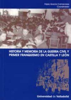Geekmag.es Historia Y Memoria De La Guerra Civil Y Primer Franquismo En Castilla Y Leon Image