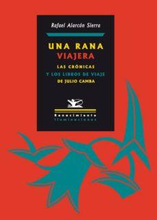 Descargar libros pdf UNA RANA VIAJERA en español