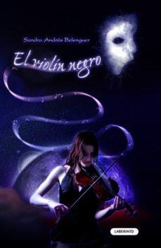 el violin negro-sandra andres belenguer-9788484835233