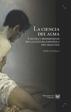 la ciencia del alma-enric novella-9788484897033