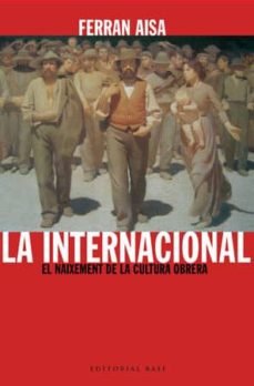 la internacional (ebook)-ferran aisa-9788492437887