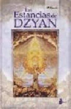 las estancias de dzyan-h.p. blavatsky-9788486221133