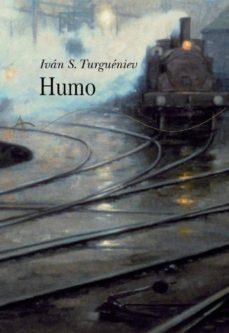 Descarga gratuita de libros de texto electrónicos. HUMO 9788488730633 de IVAN S. TURGUENEV