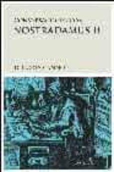 conversaciones con nostradamus (t. ii)-dolores cannon-9788489957633
