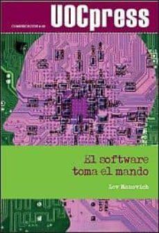 Descargar EL SOFTWARE TOMA EL MANDO gratis pdf - leer online